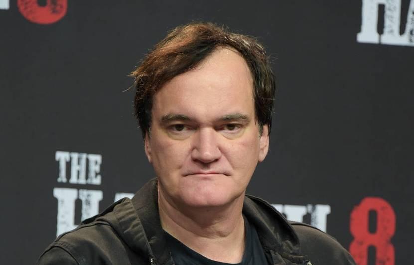 «Star Trek»: Quentin Tarantino veut faire un «Pulp Fiction dans l'espace»