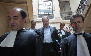 """Les deux principales structures de la Scientologie française - le Celebrity Centre et sa librairie SEL - condamnées en 2009 à de lourdes amendes, et cinq scientologues, dont le """"dirigeant de fait"""" du mouvement parisien, Alain Rosenberg, doivent normalement être rejugés jusqu'au 1er décembre."""