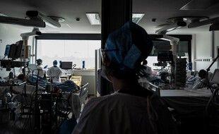 Un hôpital à Lyon. (archives)