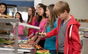Les tarifs des cantines scolaires sont très variables d'un établissement à l'autre.