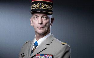 Le chef d'Etat major des armées François Lecointre va quitter ses fonctions.