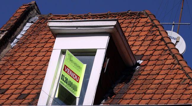 Immobilier comment le co t d acquisition d un logement a for Cout immobilier