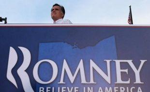 Mitt Romney a sillonné son Etat du Massachusetts (nord-est) durant deux jours vendredi et samedi où il a levé près de sept millions de dollars de dons pour sa campagne en vue de la présidentielle du 6 novembre.