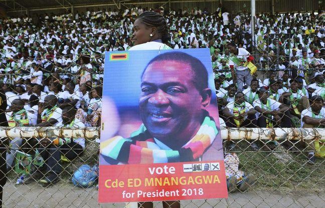 Zimbabwe: Le président crée une agence spatiale pour relancer l'économie du pays Nouvel Ordre Mondial, Nouvel Ordre Mondial Actualit�, Nouvel Ordre Mondial illuminati