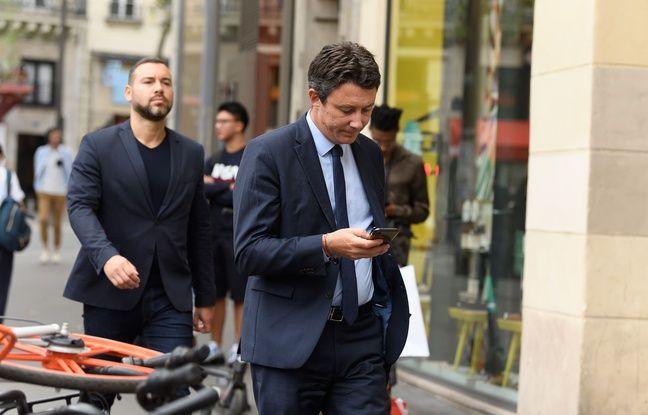 Retrait de Benjamin Griveaux : L'ex-candidat LREM a porté plainte, une enquête ouverte