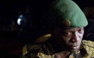Amadou Haya Sanogo, responsable d'un coup d'Etat au Mali a été arrêté mercredi 27 novembre.