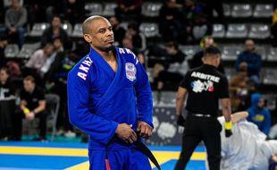 Le Rennais Willy Sirope avait décroché la médaille d'or dans la catégorie des moins de 69 kilos en 2019 à Abu Dhabi.
