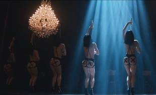 Image du clip de Earned It, chanson du film 50 Shades of Grey