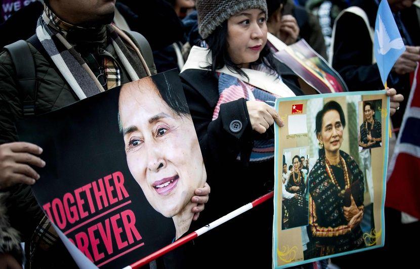 Birmanie : Des crimes de guerre mais pas de génocide contre les Rohingyas, selon une enquête birmane