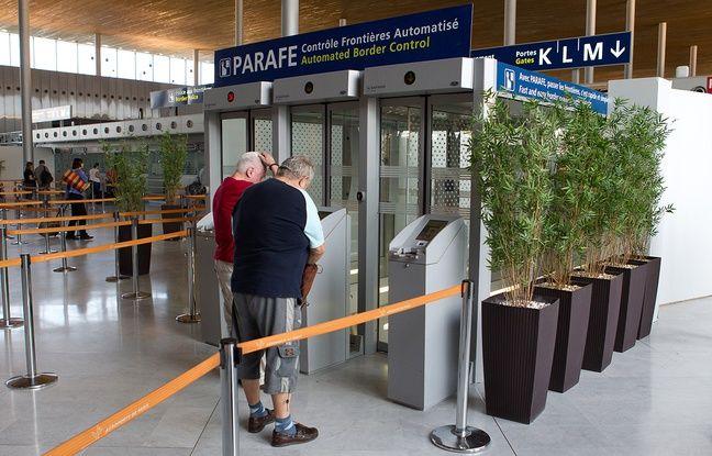 Pas-de-Calais: Eurotunnel mise sur la reconnaissance faciale pour fluidifier le transit post Brexit