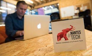 Plus de 5.700 emplois locaux ont été créés depuis le lancement de la démarche « Nantes Tech » en 2014.