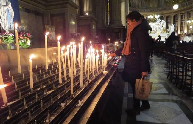 Une messe à l'intention de Johnny Hallyday, ce 9 janvier