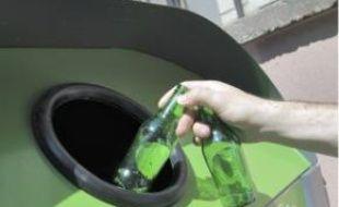 Les Alsaciens ont l'habitude de recycler.