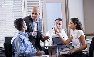 Le manager doit connaître les points forts de chaque membre de son équipe.