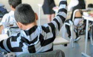 L'enquête a porté sur 18000 élèves.