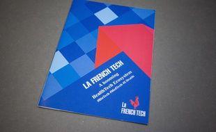 Illustration de la French Tech