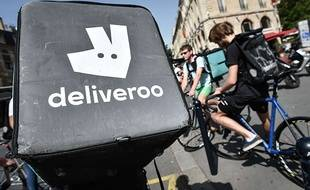 Pour Hugues Sibille, du Labo de l'ESS, Deliveroo fait partie de la branche capitaliste de l'économie collaborative.