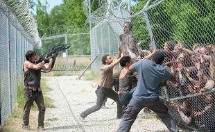Une semaine avant la diffusion de la saison 5, la chaîne AMC a confirmé qu'il y aura une sixième saison.