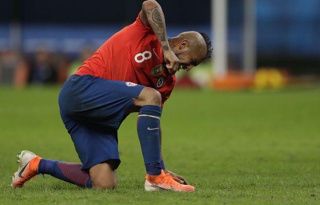 VIDEO. Copa América: Le Pérou crée l'exploit face au Chili (3-0) et rejoint le Brésil en finale