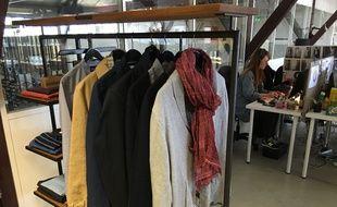 Les vêtements sélectionnés par Margot, styliste chez ChicTypes.