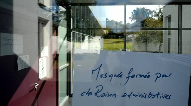 Sarthe : Enquête ouverte pour « apologie de terrorisme » à la mosquée d'Allonnes