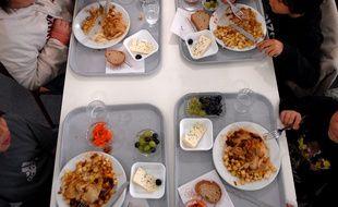 Alsace: Suspicion d'intoxication alimentaire dans un collège (illustration)