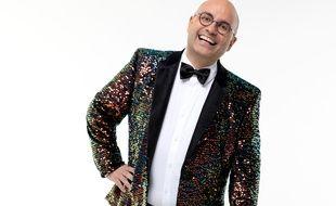 Le journaliste Yoann Riou, candidat de la saison 10 de «Danse avec les stars».
