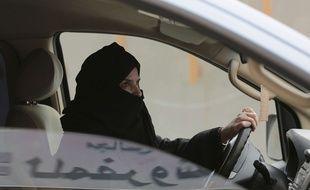 À partir de juin 2018, toutes les saoudiennes auront le droit de conduire un véhicule.