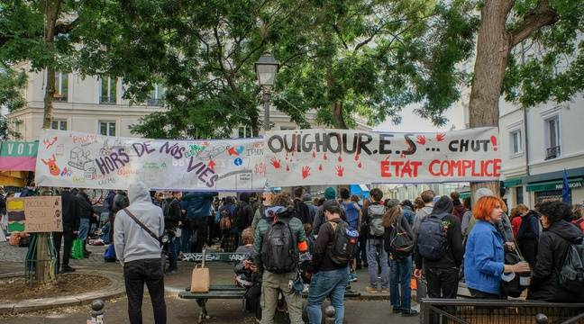 Ouïghours : Bruxelles veut interdire la vente des produits issus du travail forcé dans l'UE