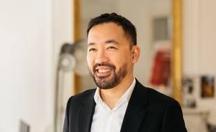 Christophe Nguyen, président d'Empreinte humaine.