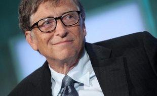 """A l'heure où Microsoft est confronté au défi du mobile, un nouveau chapitre s'ouvre pour le groupe et son cofondateur Bill Gates, qui va quitter la présidence du conseil d'administration pour un rôle présenté comme plus actif de """"conseiller technologique""""."""