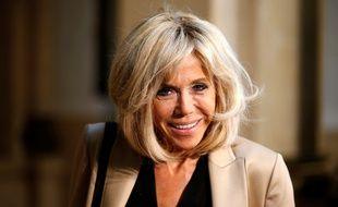 Deux mois avant le premier tour de l'élection présidentielle, Brigitte Macron a avoué à un proche avoir « la trouille » que son mari gagne.