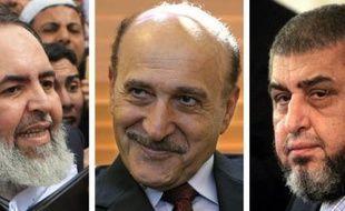Les militaires au pouvoir en Egypte ont rencontré les chefs de plusieurs partis politiques, en pleine tourmente électorale après l'exclusion de trois des principaux candidats à la présidentielle du 23 mai.