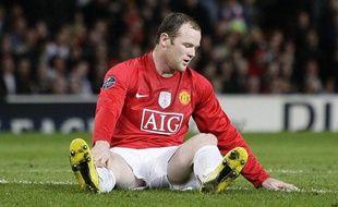 Manchester United - Porto: 2-2  Wayne Rooney n'est pas le seul à avoir souffert face à Porto. Toute l'équipe de Manchester y est passée, surprise par la qualité de jeu des Portugais