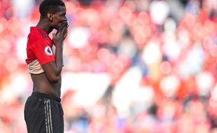 Paul Pogba veut quitter Manchester United et Mino Raiola est au taquet.
