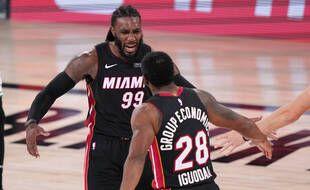 Miami affrontera les Lakers en finale de NBA
