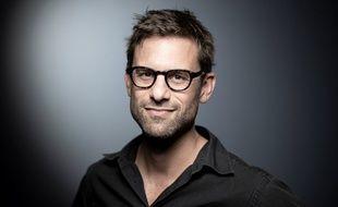 Nicolas Mathieu, auteur de «Leurs enfants après eux».