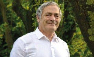 Joseph Cesaro, le maire écologiste de Valbonne élu le 28 juin 2020