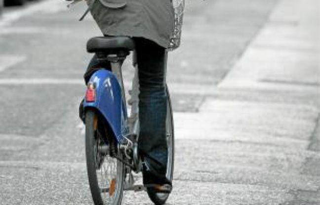 Le collectif «Vélos en ville»compte 800 membres.