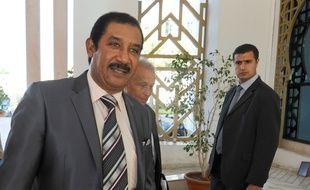 L'homme d'affaires Mohamed Ayachi Ajroudi tente de racheter l'OM à Frank McCourt.