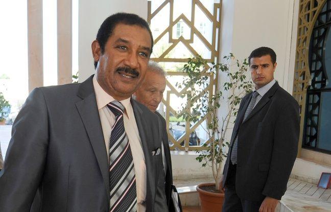 Rachat de l'OM: «Je ne suis l'intermédiaire de personne», affirme Mohamed Ayachi Ajroudi