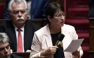 MariettaKaramanli est candidate à la mairie du Mans pour 2020