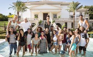 Dans «10 couples parfaits», parmi les dix filles et les dix garçons, chaque participant a son âme sœur.