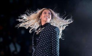 Beyoncé se hisse en tête des Grammy Awards avec neuf nominations