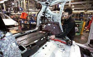 Les commandes reçues par les industries manufacturières aux Etats-Unis se sont accélérées en mai, selon des chiffres publiés mardi à Washington par le département du Commerce.