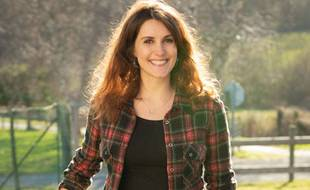 Après «Thalassa», Fanny Agostini présentera «Génération Ushuaïa» sur TF1