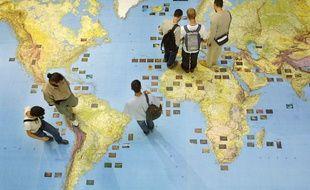 Peetaya s'adresse à tous les étudiants qui partent à l'étranger