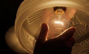 Israël ne fournira plus que deux heures d'électricité par jour à Gaza (photo d'illustration).