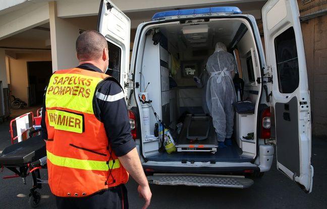 Coronavirus en Occitanie: Selon le dernier bilan, 158 personnes sont décédées à l'hôpital dans la région