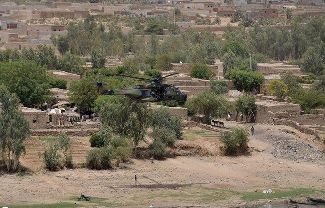 nouvel ordre mondial | Le Canada va déployer des casques bleus au Mali